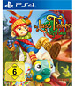 The Last Tinker - City of Colors PS4-Spiel