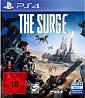 The Surge PS4 Spiel