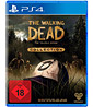 The Walking Dead Collection: The Telltale Series PS4-Spiel