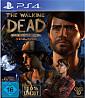 The Walking Dead - The Telltale Series: Neuland PS4 Spiel