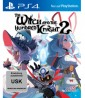 The Witch and the Hundred Knight 2 PS4 Spiel