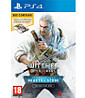 The Witcher 3: Wild Hunt - Heart of Stone - Limited Edition PS4-Spiel