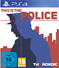 This is the Police PS4-Spiel