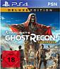 Tom Clancy's Ghost Recon Wildlands - Deluxe Edition (PSN) PS4 Spiel