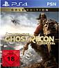 Tom Clancy's Ghost Recon Wildlands - Gold Edition (PSN) PS4 Spiel