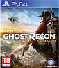 Tom Clancy's: Ghost Recon Wildlands [AT-Import] PS4 Spiel
