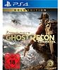Tom Clancy's Ghost Recon Wildlands Gold Edition PS4 Spiel