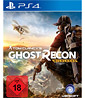 PS4: Tom Clancy's: Ghost