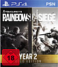 PS4: Tom Clancy's Rainbow