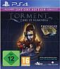 Torment: Tides of Numenera PS4 Spiel