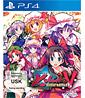 Touhou Kobuto V: Burst Battle PS4 Spiel