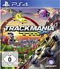 PS4: Trackmania Turbo