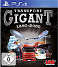 Transport Gigant PS4 Spiel