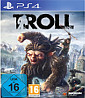 Troll and I PS4-Spiel