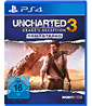 Uncharted 3 - Drake's Deception (Remastered) PS3-Spiel