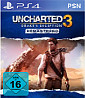 Uncharted 3: Drake's Deception Remastered (PSN) PS4-Spiel