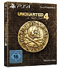 Uncharted 4: A Thief's End - Special Edition PS3-Spiel