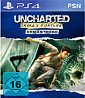Uncharted: Drakes Schicksal Remastered (PSN) PS4-Spiel