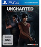 Uncharted: The Lost Legacy PS4 Spiel