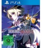 Under Night In-Birth Exe:Late[st] (Limited Edition) PS4-Spiel