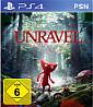 Unravel (PSN) PS3-Spiel