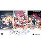 Utawarerumono Trilogy Box (JP Import) PS4 Spiel