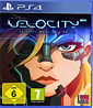 Velocity 2X: Critical Mass Edition PS4-Spiel