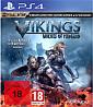 Vikings - Wolves of Midgard PS4 Spiel