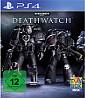 Warhammer 40.000: Deathwatch PS4 Spiel