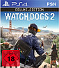 Watch Dogs 2 - Deluxe Edition (PSN) PS4-Spiel