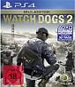 PS4: Watch Dogs 2 - Gold