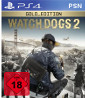 Watch Dogs 2 – Gold Edition (PSN) PS4-Spiel