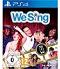 We Sing PS4-Spiel