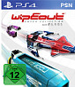 WipEout Omega Collection (PSN) PS4 Spiel