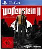 PS4: Wolfenstein II: The