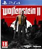 Wolfenstein II: The New Colossus (UK Import) PS4-Spiel