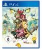 Wonder Boy: The Dragon´s Trap PS4 Spiel