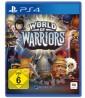 World of Warriors PS4 Spiel