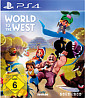 World to the West PS4 Spiel