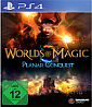 PS4: Worlds of Magic