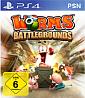 Worms™ Battlegrounds (PSN) PS4-Spiel