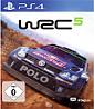 WRC 5 PS4-Spiel