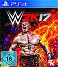 WWE 2K17 - NXT Edition PS4-Spiel