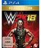 PS4: WWE 2K18 Deluxe Edit