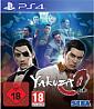PS4: Yakuza Zero