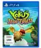 Yoku's Island Express PS4-Spiel