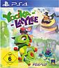 Yooka-Laylee PS4-Spiel
