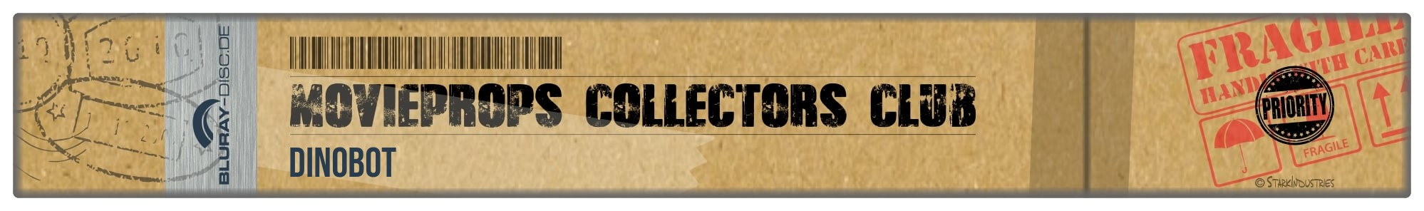 Movieprops Collectors Club