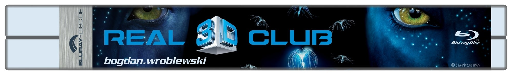 Real 3D Club