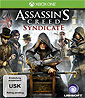 Assassin's Creed Syndicate - Special Edition PS4-Spiel